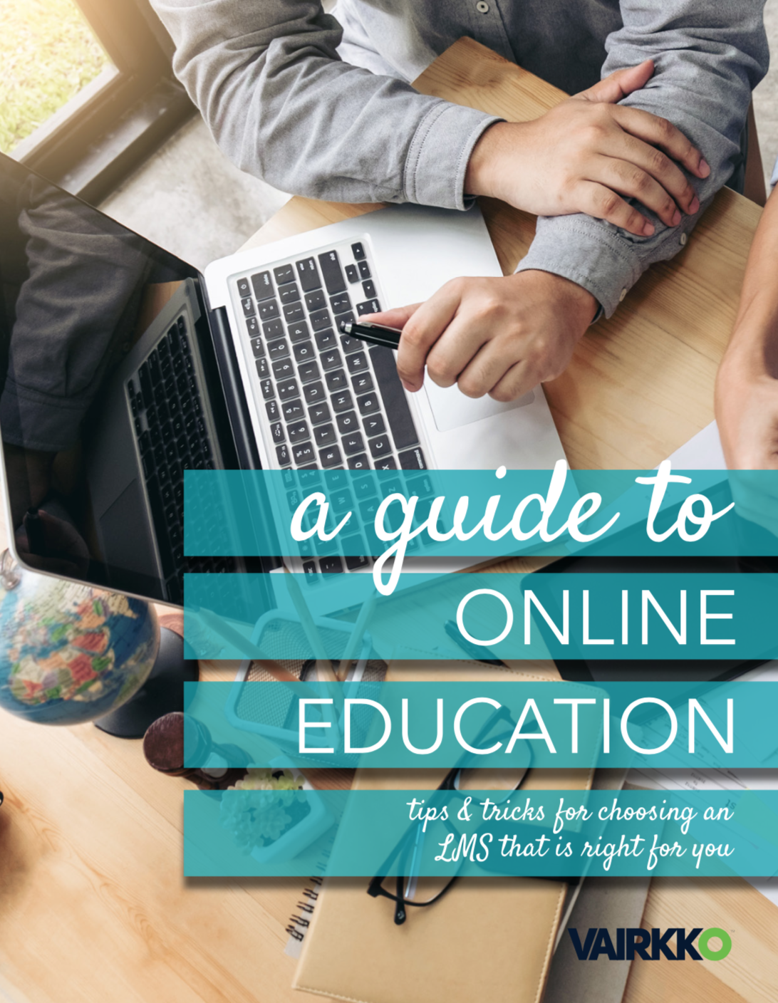 A Guide to Online Education
