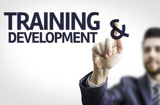 Training and Development Picture for corporate training information