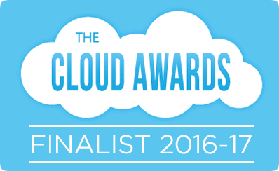 The Cloud Awards shortlist
